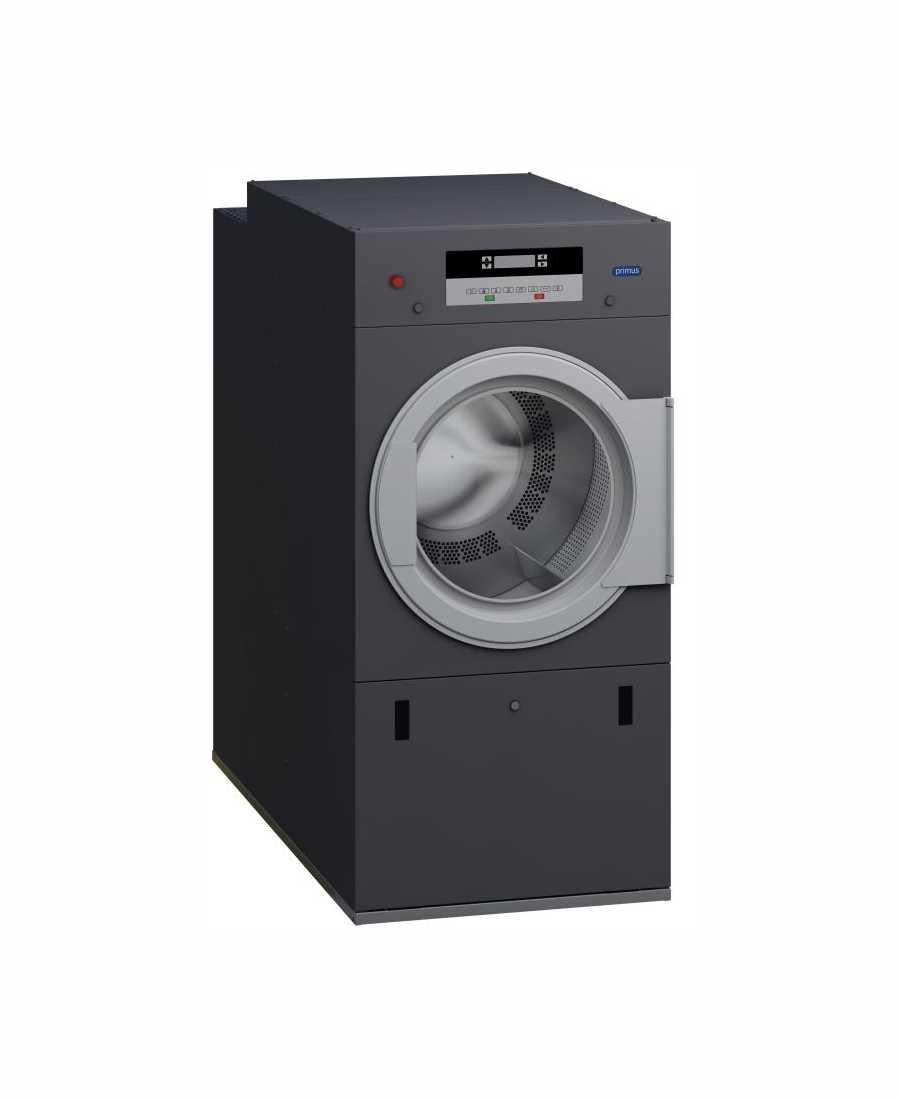Secadoras industriales con bomba de calor
