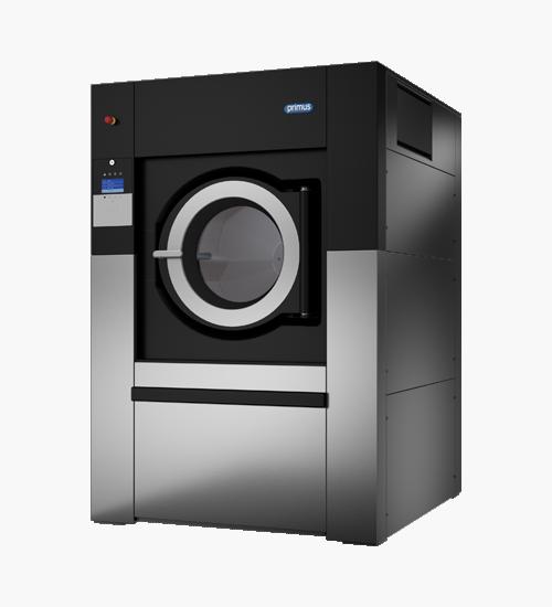Lavadoras de alta centrifugación