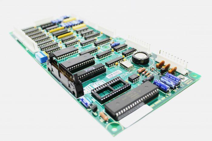 PLACA CPU LAV.42032F7J (PROCESADOR 8088)