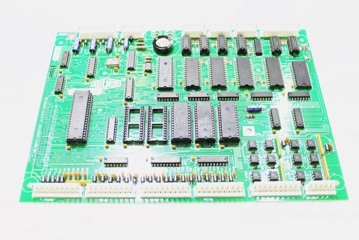 PLACA CPU 8088 VER 08BSPDT