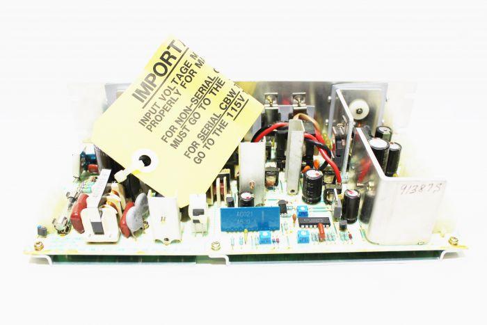 FUENTE ALIMENTACION MK6 TUNEL 76032  IGUAL 08PSS4801T