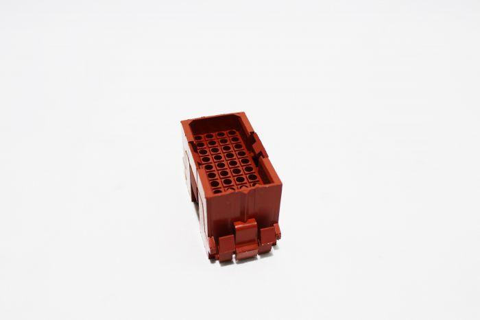 CONECTOR MACHO 36 PINS