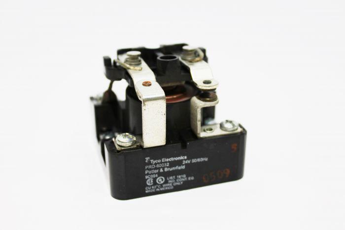 RELE 24 V. ANTIGUO MILNOR 09C056