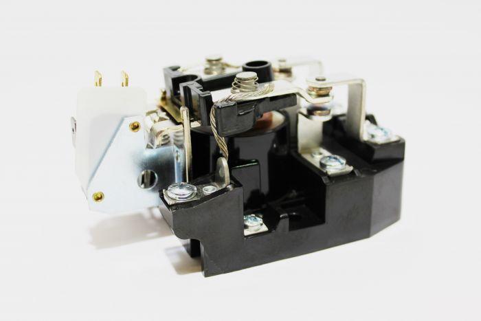 RELE  240 V.MILNOR POTTER&BRUMFIELD PRD-60029 240V-60029, 220V/50 HZ, Cu 60ºC