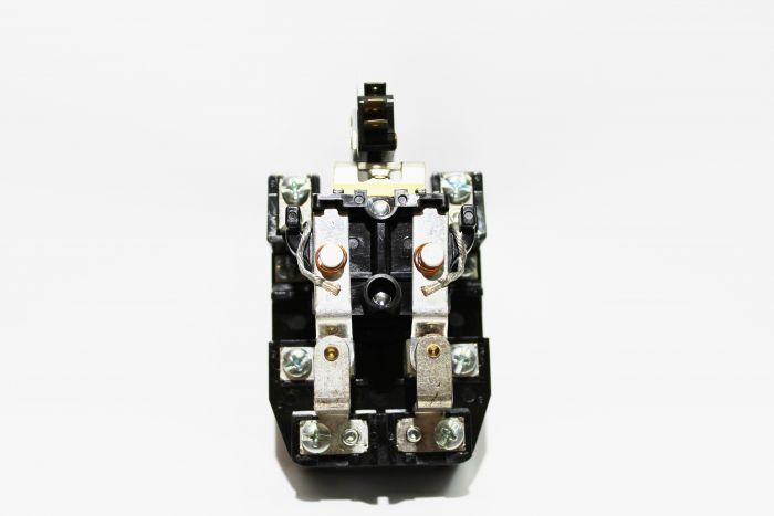 RELE 24V.ANTIGUO MILNOR PRD-60024 24V 50/60 HZ