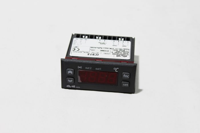 TERMOSTATO DIGITAL CALANDRA IC12J00THD300 IC915 IGUAL LAEV31061