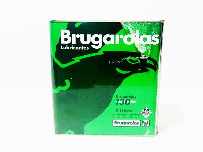 ACEITE HIDRAULICO BOMBA CALANDRA LAPAUW (PRECIO / LATA 5 LITROS) BURGAROLAS FLUID DRIVE HM 46 EQUIVALENTE SHELL TELLUS 46