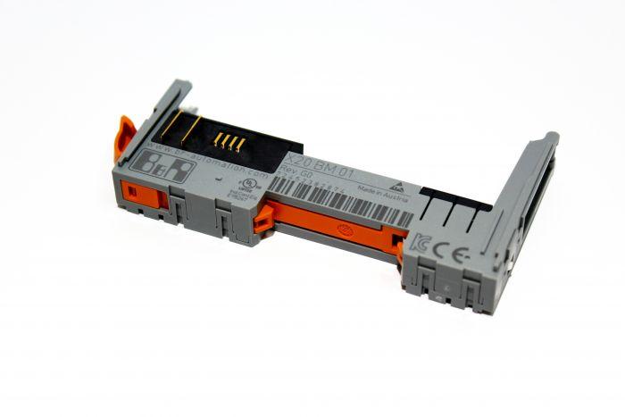 MODULO BASE B&R X20BM01 TAMBIEN 2025066