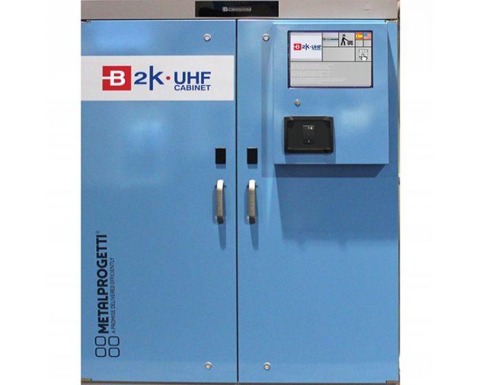 Armario Dispensador de Ropa B2K UHF Cabinet