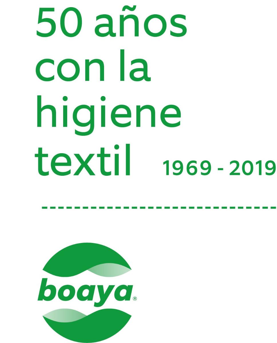 50 Aniversario de Boaya