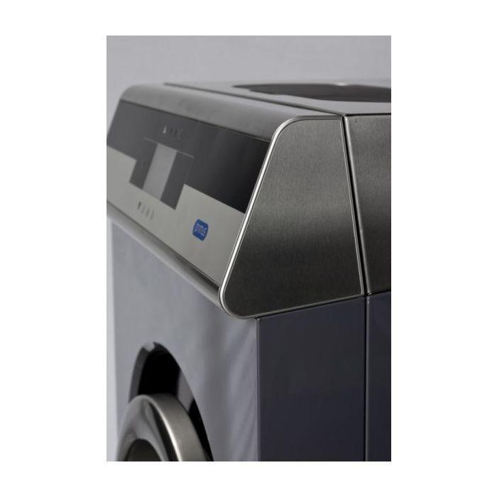 El manteninimiento de una lavadora industrial