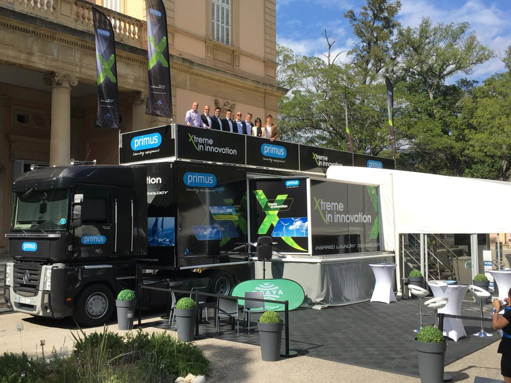 RoadShow Málaga 2016