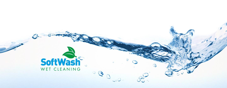 Softwash. Revolucionario sistema de Wet Cleaning