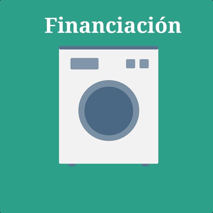 Consigue financiación para tu lavandería