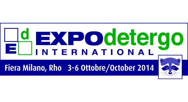 Expodetergo 2014 en Milan