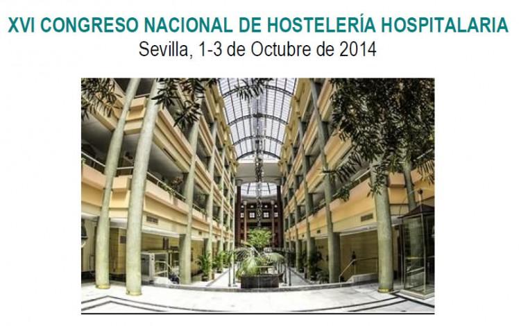 Boaya en el XVI Congreso Nacional de Hostelería Hospitalaria