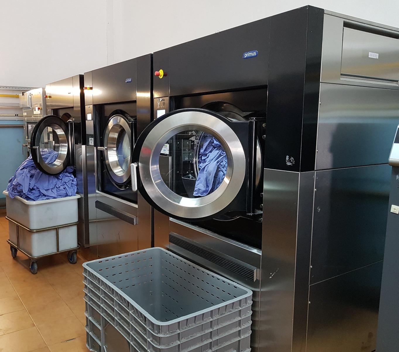 La importancia de la ergonomía en las lavadoras