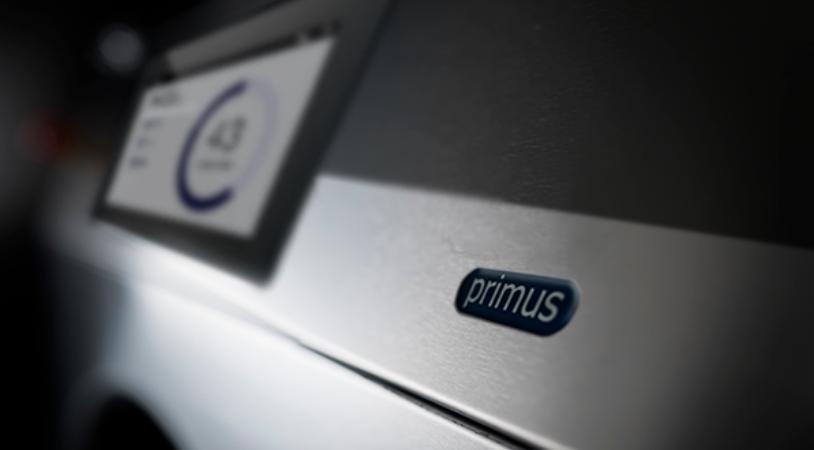 Presentamos nuestra nueva plataforma XCONTROL FLEX de Primus